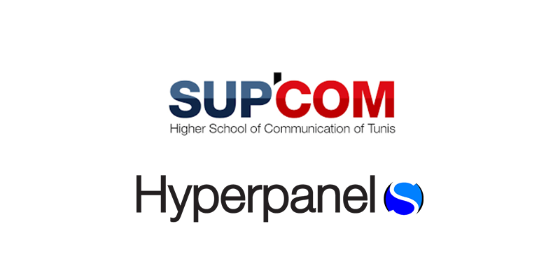 Smart parking real-time supervision with Hyperpanel OS
