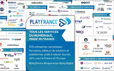 Hyperpanel in first French digital solutions mapping from PlayFrance.digital.